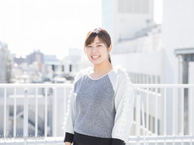 西尾  由真さん|多彩なママの活動レポート「ままれぽ」