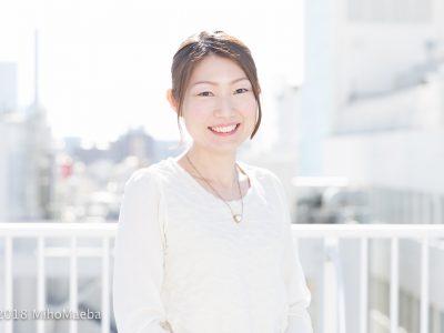飯村友合子さん|多彩なママの活動レポート「ままれぽ」