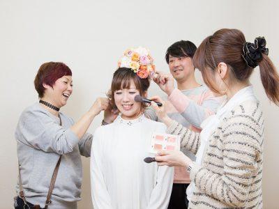 【10/5(金)大宮】ママキレイプロジェクトモデル募集