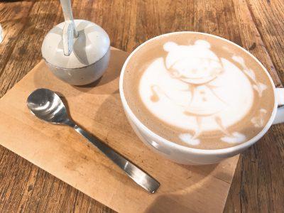 【さいたま】三橋の森カフェボスケ|木々に囲まれたナチュラル志向のおしゃれカフェ