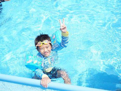 夏は水遊びをしよう!|子どもの才能は無限大!子どもの能力を伸ばす遊び、声かけコラム