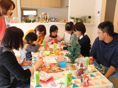 【開催報告】熊谷親子でアイシングクッキー作り、ご参加ありがとうございました
