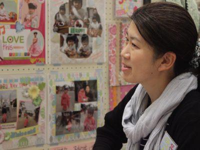 小泉 智子さん|多彩なママの活動レポート「ままれぽ」