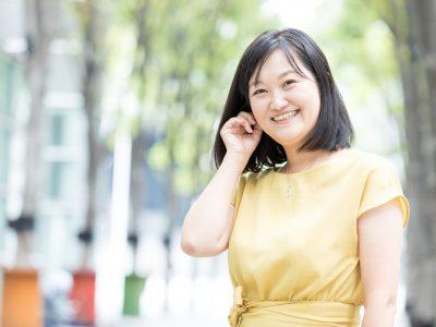 戸谷 和恵 |多彩なママの活動レポート「ままれぽ」