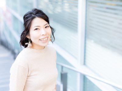 宅宮 千紗さん|多彩なママの活動レポート「ままれぽ」