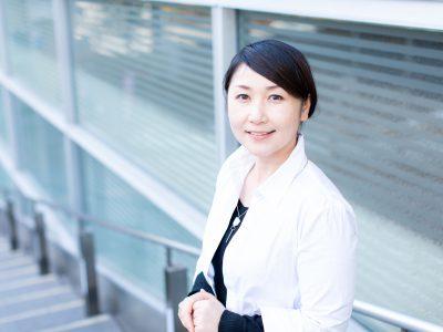 白山 美奈子さん|多彩なママの活動レポート「ままれぽ」