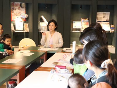 新座にて初心者さんのための防災備蓄収納講座~食料編~を開催しました