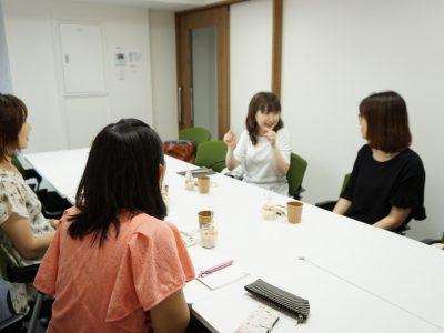スキルや資格を生かして活動するママたち~|埼玉ママ総研2018/7