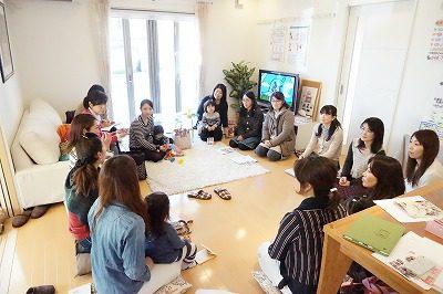 2016年上期)起業ママ交流会を開催いたします