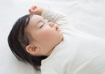 【ベビーカルチャー】生後1ヶ月の赤ちゃんからOK!ベビーマッサージde絆作り♪
