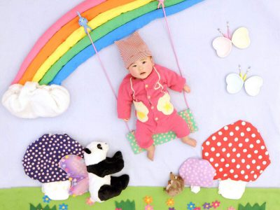 【9/20(金)新座】1歳0か月までの赤ちゃんママ限定|ウェルカムベビ部~お楽しみおひるねアート撮影会~
