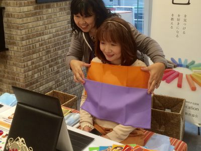 Twinkle Color ファミトコ2020出店者紹介