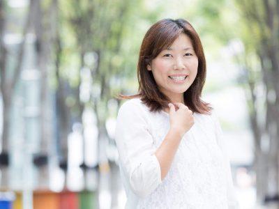 宮﨑 祐子さん|多彩なママの活動レポート「ままれぽ」